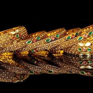 Rattan Singh Jewellers Mandi moti bazar