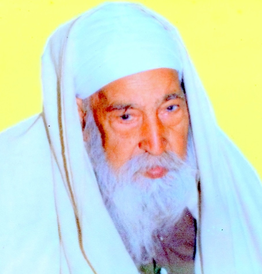 Shri Rattan Singh